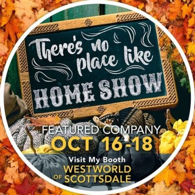Homeshow Poster